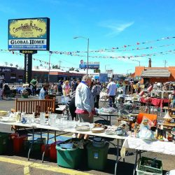 camelback antique flea market